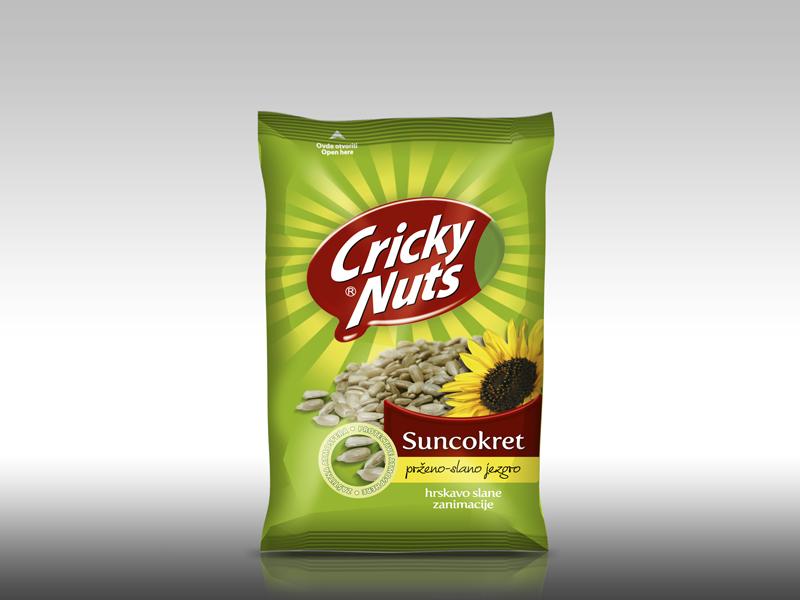 labudovic-cricky nuts-cricky suncokret oljusteni-jezgro 50g