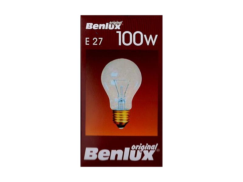 labudovic-sijalice eng-BENLUX Light Bulb 100W