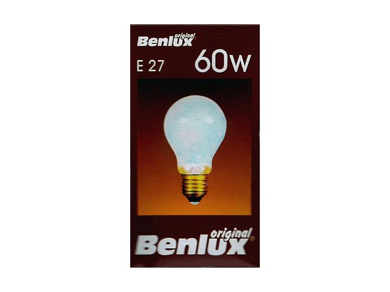 labudovic-sijalice eng-BENLUX Light Bulb 60W