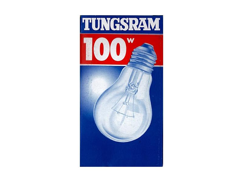 labudovic-sijalice eng-TUNGSRAM Light Bulb 100W A50