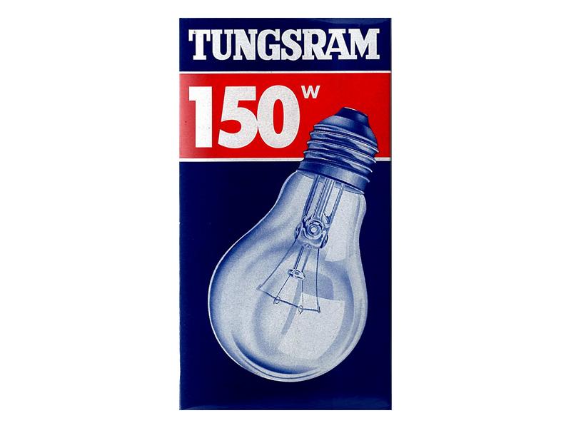 labudovic-sijalice eng-TUNGSRAM Light Bulb 150W Standard