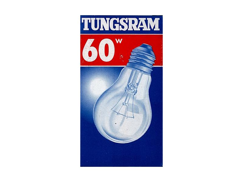 labudovic-sijalice eng-TUNGSRAM Light Bulb 60W A50