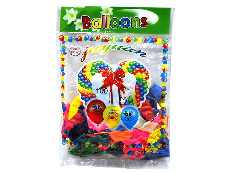 labudovic-party program eng-Balloons Colorful 100-1