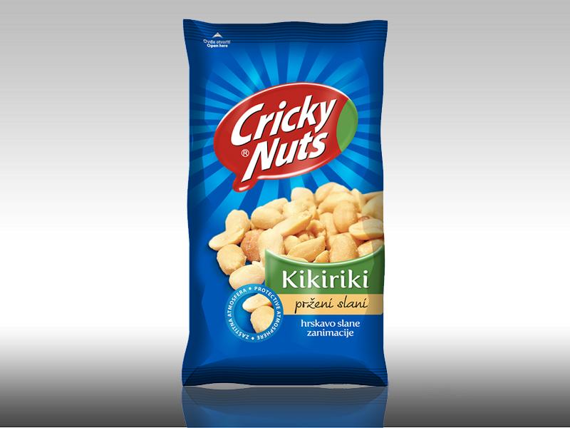 labudovic-cricky eng-CRICKY Peanuts 85g