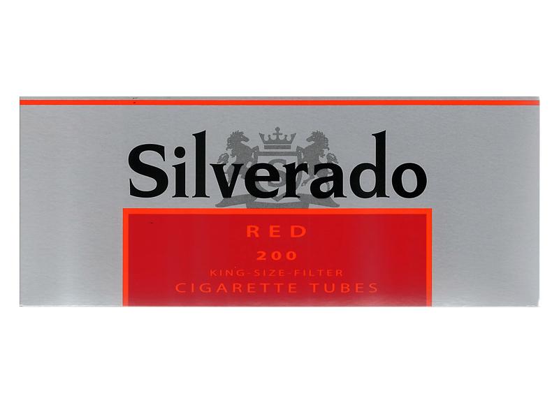 labudovic-filter papiri eng -Cigarette Filter Paper SILVERADO+