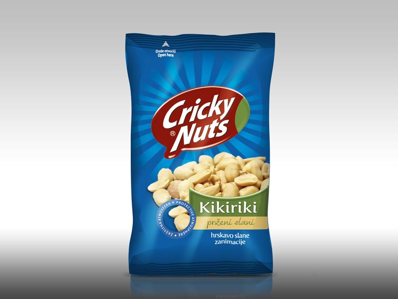 labudovic-cricky eng-CRICKY Peanuts 40g