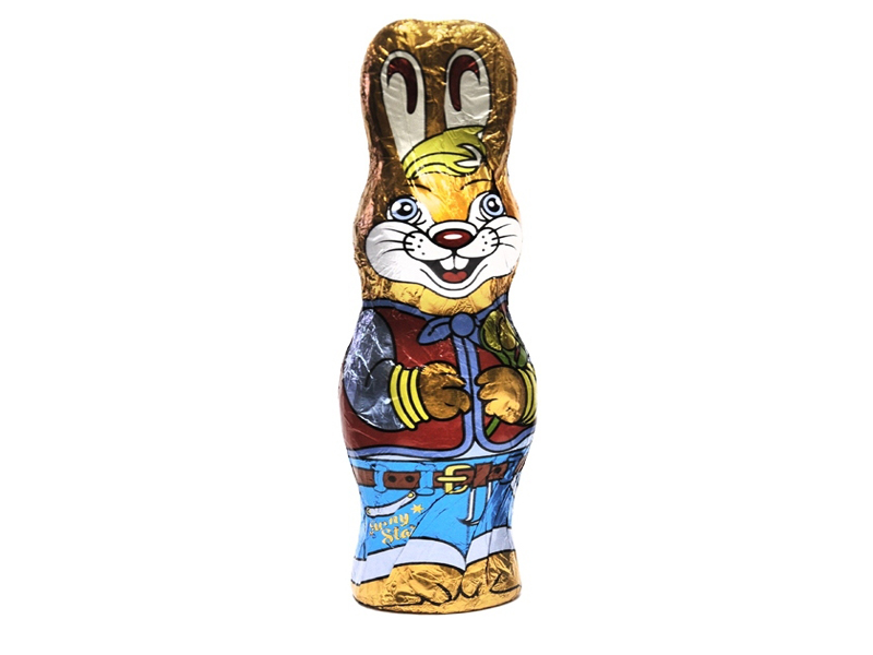 labudovic-uskrsnji program eng-Rabbit Cocoa Cream Figure 100g