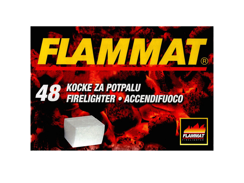 labudovic-flamat kocke za potpalu eng-FLAMAT Cubes For Fire