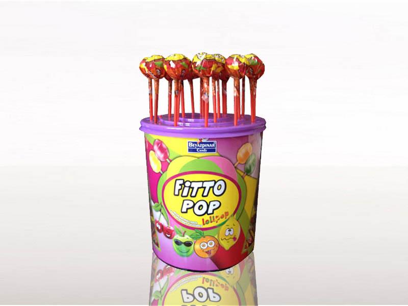 labudovic-lizalice i zvake eng-FITTO Fruit Lollipops 10g