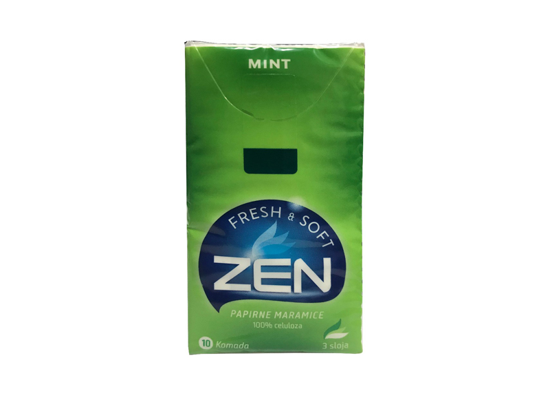 labudovic-zen program eng-ZEN Tissues Paper MINT 3 layer