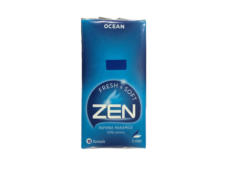 labudovic-zen program eng-ZEN Tissues Paper OCEAN NEUTRAL 3 layer