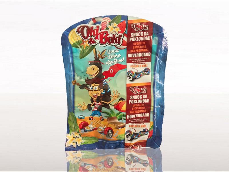 labudovic-smoki sa igrackom eng-Snacks With A Gift OKI BOKI