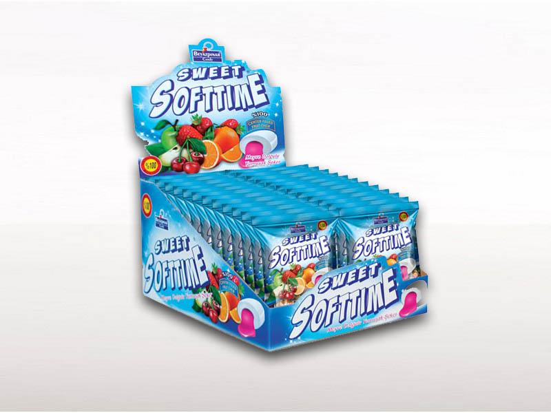 labudovic-bombone-SOFTTIME Mix Bombone 40g