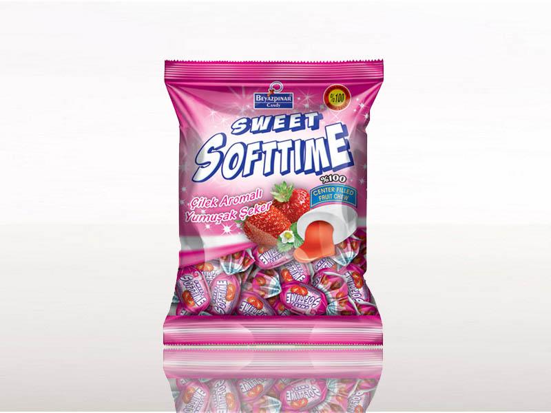 labudovic-bombone eng-SOFTTIME Strawberry Candy 90g