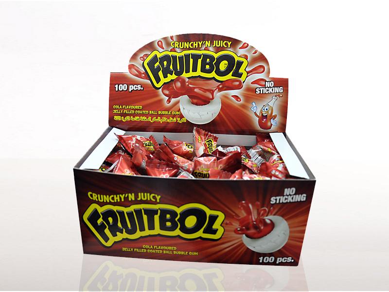 labudovic-lizalice i zvake eng-fruitbol chewing gum cola