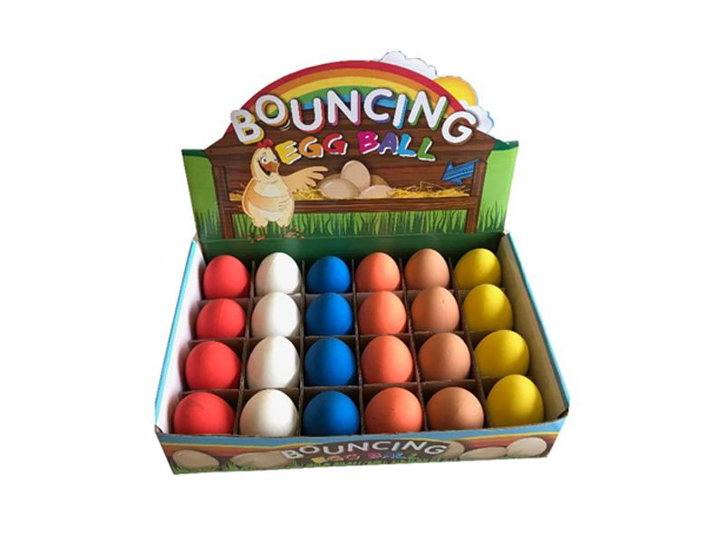 labudovic-decije zanimacije eng-bouncing egg ball