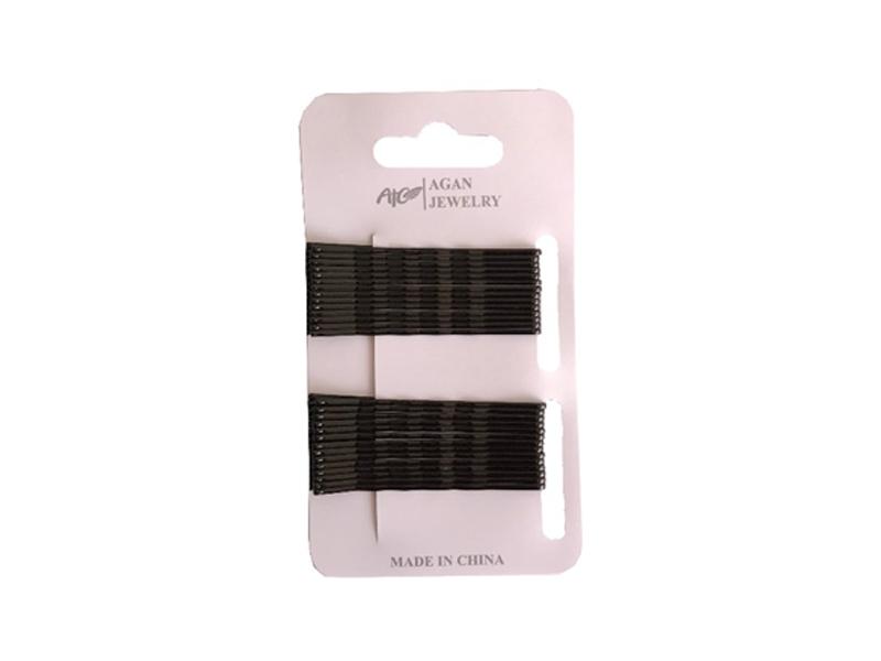 labudovic-gumice i ukosnice eng-bobby pin black