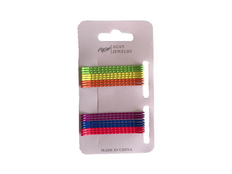 labudovic-gumice i ukosnice eng-bobby pin colorful