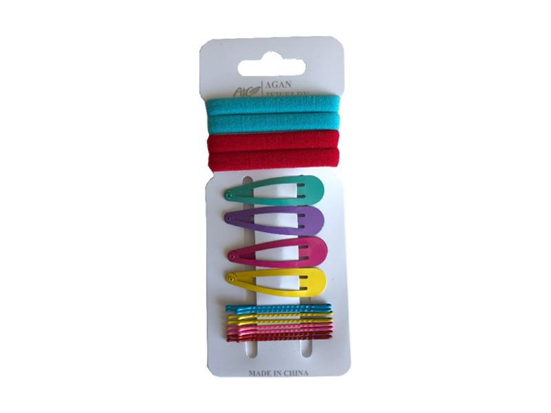 labudovic-set za kosu eng-colorful set for hair
