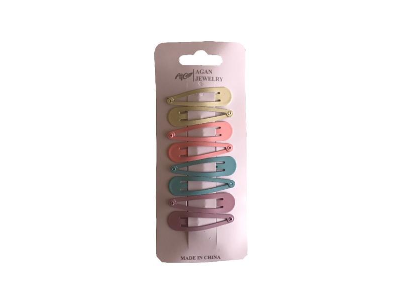 labudovic-snale za kosu eng-hair clip colorful