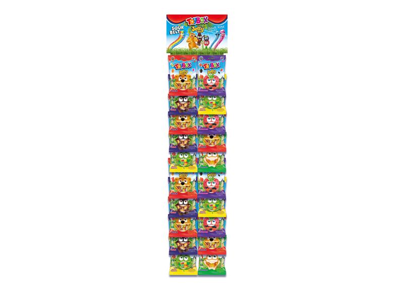 labudovic-toybox-Toy Box Jelly gumene bombone 80g mix 1-24
