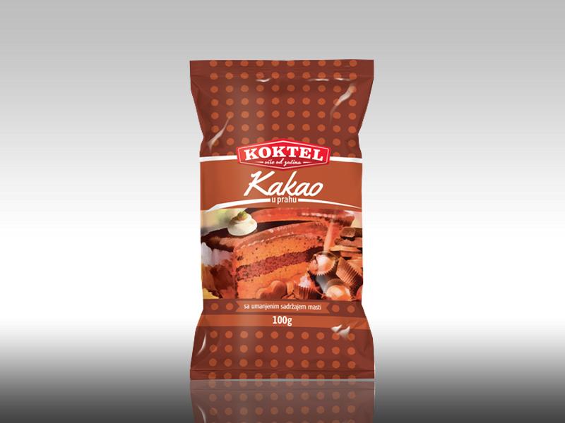 labudovic-koktel-kakao u parhu 100g KOKTEL