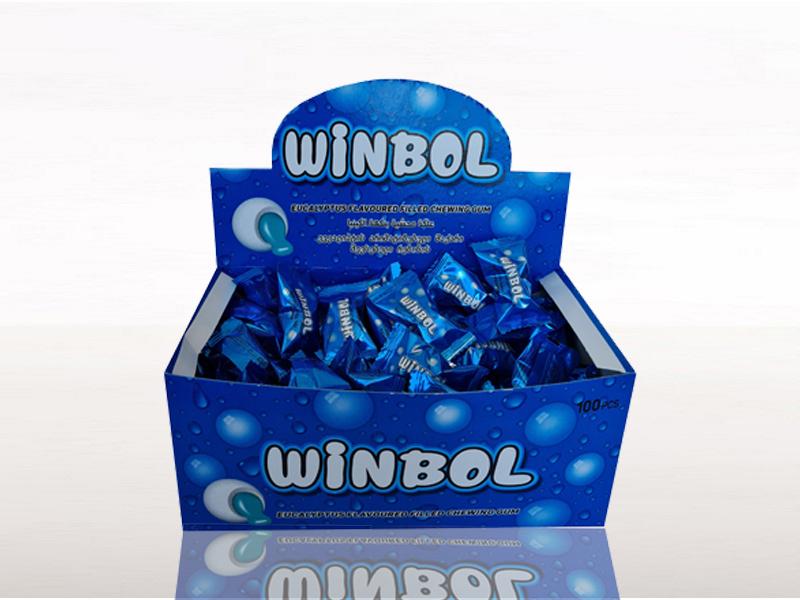 labudovic-lizalice i zvake-WINBOL Mint žvakaća guma 3,5g